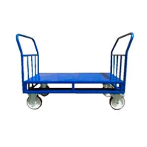Carro especial con ruedas de 160 de poliuretano